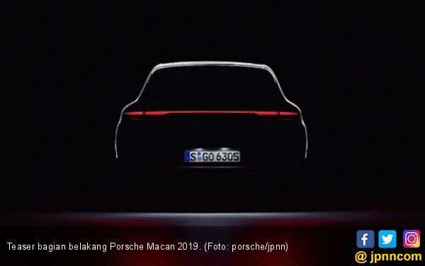 Porsche Macan Paling Laris di 2018, Tapi.. - JPNN.COM