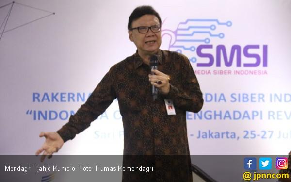 Mendagri Yakin KPU akan Menyesuaikan Putusan MA - JPNN.com
