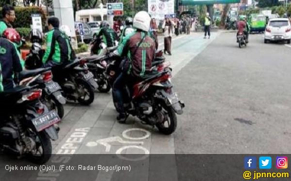 Kemenhub Gelar Uji Publik RPM Ojek Online di Semarang - JPNN.COM