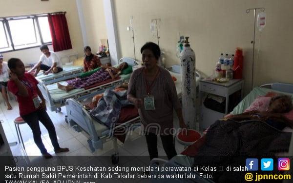Yakin Akreditasi Rumah Sakit Tuntas 6 Bulan - JPNN.COM