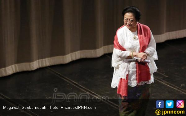 Megawati Akan Beri Penghormatan Terakhir untuk Ibu Ani - JPNN.com