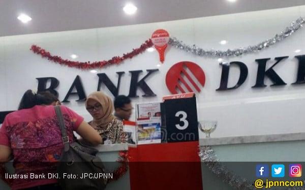 Kasus Pembobolan ATM Bank DKI, 25 Anggota Satpol PP DKI Diperiksa Polisi - JPNN.com