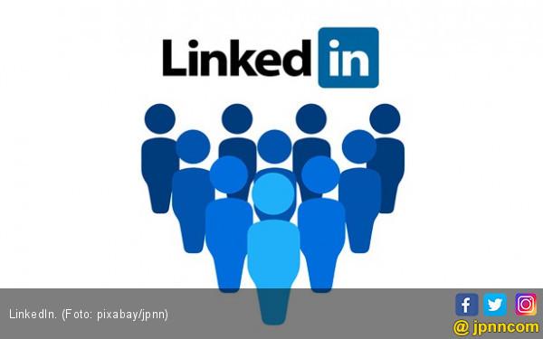 Buat Pelamar Kerja, LinkedIn Umumkan Fitur Pesan Suara - JPNN.COM