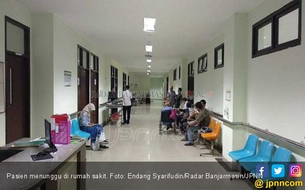 Edukasi Jadi Tantangan Terbesar Industri Asuransi Syariah - JPNN.COM
