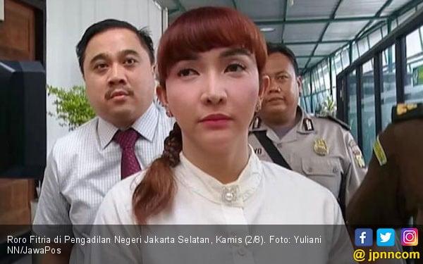 Kesehatan Menurun, Ibunda Roro Fitria Batal Jadi saksi - JPNN.com