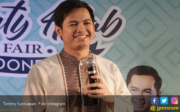 Tommy Kurniawan Siap Jadi Ikon Pariwisata Alam - JPNN.COM