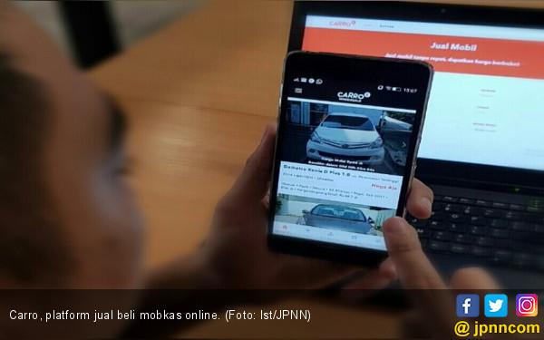 Kecepatan Internet di Indonesia Paling Lemot di Dunia - JPNN.COM