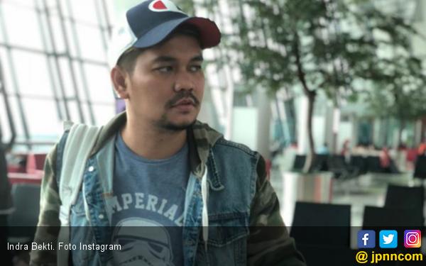 Indra Bekti Terkenang Pernikahan BCL dan Ashraf Sinclair - JPNN.com