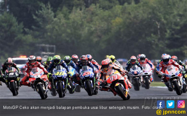 Image Result For Motogp Ceko