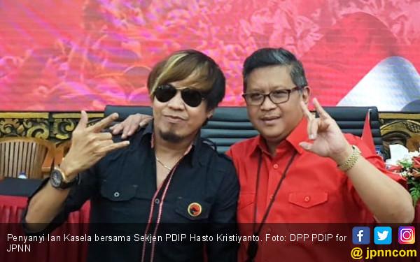 Hasto Sarankan Prabowo Cs Meniru Tim Jokowi - JPNN.COM
