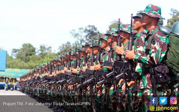 Instruksi Tegas untuk Anggota TNI, Jangan Tergiur! - JPNN.com