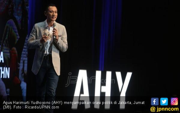 Caleg Demokrat DKI Masih Berharap Efek AHY - JPNN.COM