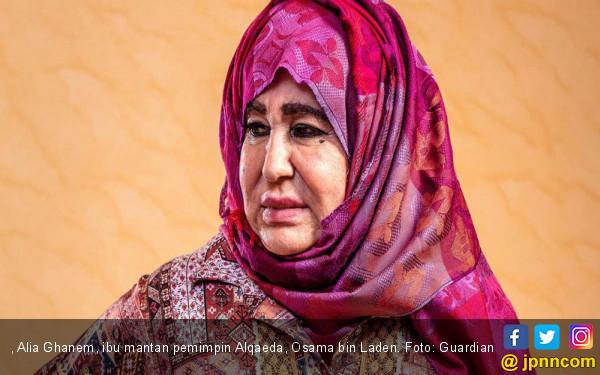 Osama di Mata Ibu: Bocah Pemalu yang Dirusak Ekstremis - JPNN.COM