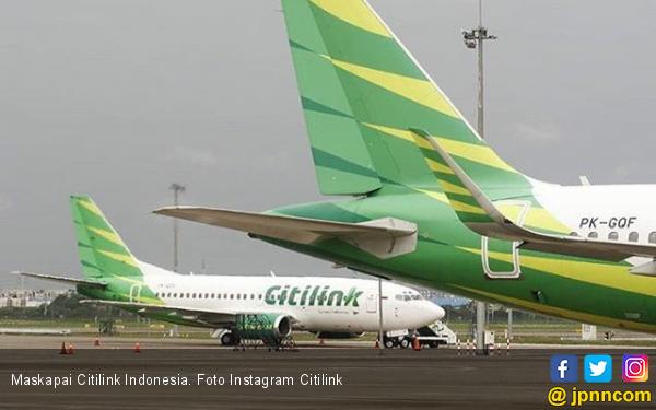 Penerbangan Internasional Citilink Akan Beroperasi di Terminal 2F Bandara Soetta - JPNN.com