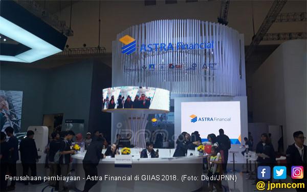 Pilah Pilih Mobil Baru di GIIAS 2018, Jangan Lupa Ini - JPNN.com