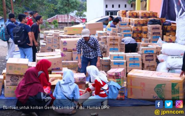 Ini Rekomendasi KPAI terkait 468 Sekolah Rusak di Lombok - JPNN.COM