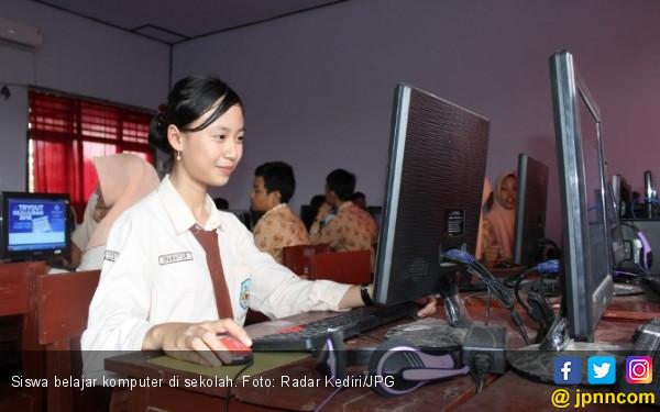 Pelajar Indonesia Panen Medali di Olimpiade Informatika Internasional - JPNN.com