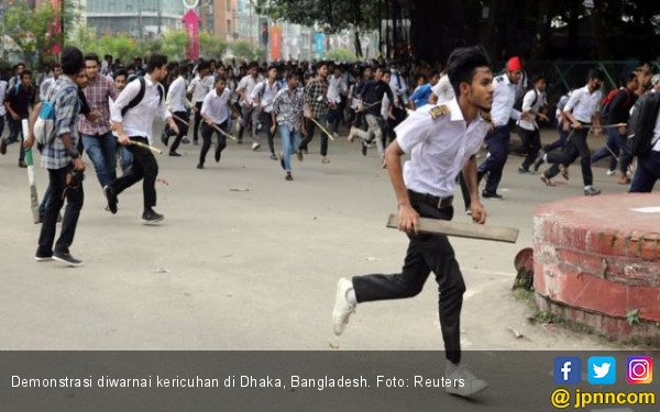 Berani Kritik Rezim, Fotografer Dicokok Aparat - JPNN.COM