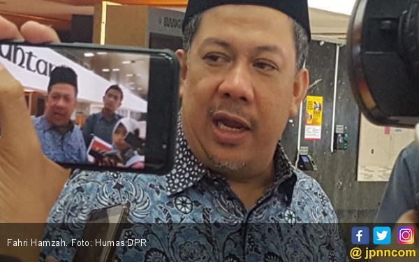 Reaksi Keras Fahri Hamzah: Aku Muak! - JPNN.com