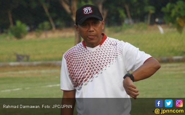 Pelatih Madura United Sebut Laga Tanpa Penonton Bisa Mengubah Keadaan - JPNN.com
