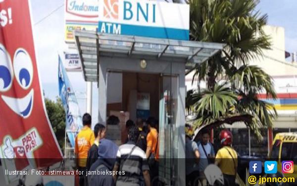 Puluhan Nasabah BNI Syariah Karimun Terkena Skimming - JPNN.COM