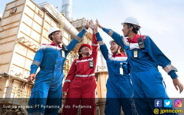 Kerja sama Pertamina dan 14 Perusahaan di Barito Timur Patut Diapresiasi - JPNN.com