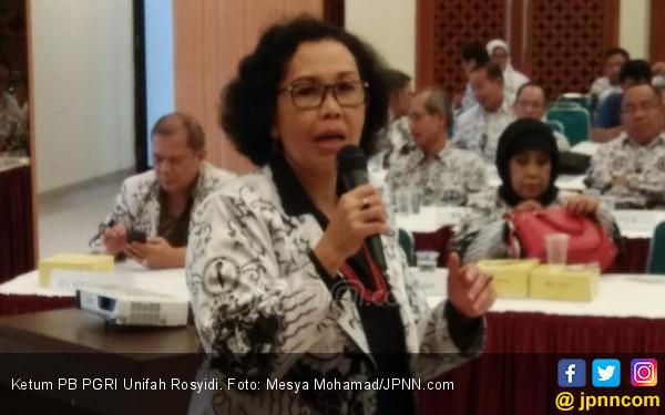 Formasi Pendaftaran Pppk: Berharap PP PPPK Terbit Sebelum Pendaftaran CPNS