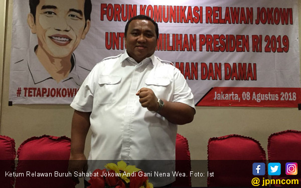 Buruh Minta Elite Politik Tak Bikin Gaduh - JPNN.COM