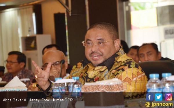 Habib Aboe PKS Kritik Ide Nyeleneh Kemenag Merevisi Sejarah Kebudayaan Islam - JPNN.com