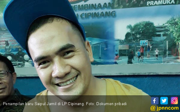 Usaha Bang Ipul Dapat Remisi, Latih Warga Binaan Menari - JPNN.com