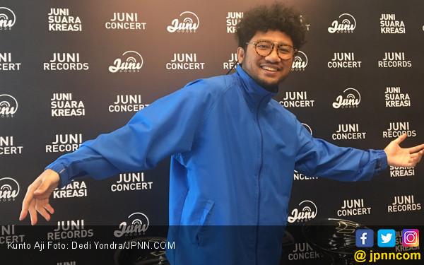 Malam Ini, Kunto Aji Bakal Jadi Bintang Tamu Pertunjukan Billboard Indonesia Top 100 - JPNN.com