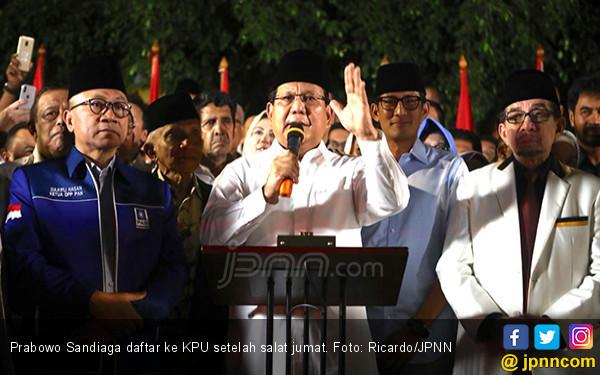 Polling Prabowo-Sandi dari Iwan Fals Tak Bisa jadi Acuan - JPNN.COM