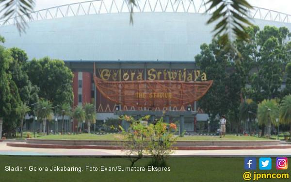 Atlet Asian Games Mulai Ramaikan Jakabaring Sport City - JPNN.COM