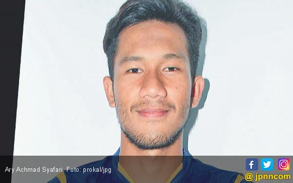 Perkuat Lini Pertahanan, Persiba Datangkan Ary Achmad - JPNN.COM