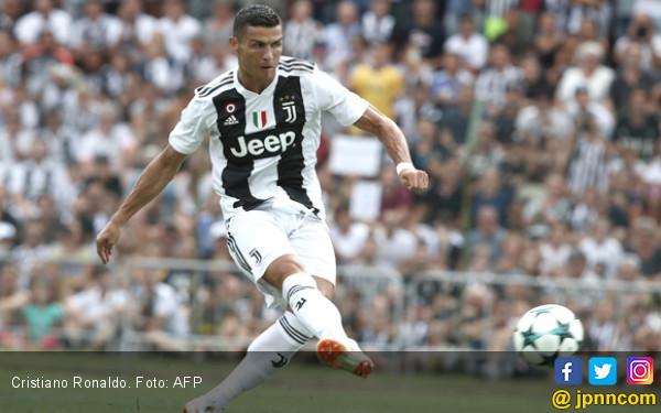 Pekan Pertama Serie A: Ronaldo Debut di Kandang Chievo - JPNN.COM