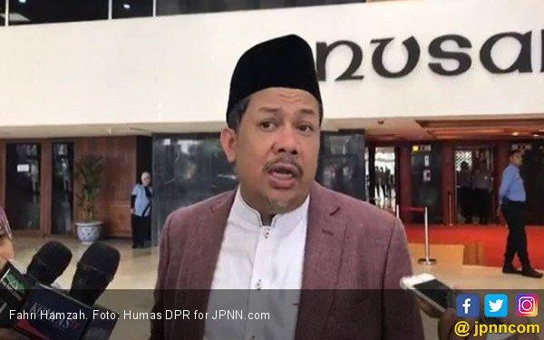 Fahri Hamzah Berharap Debat Capres Diperbanyak - JPNN.COM