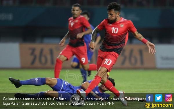 Asian Games 2018: Pujian Pelatih Taiwan untuk Indonesia - JPNN.COM
