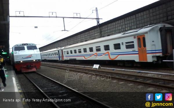 Menhub Beberkan Kendala Jalur DDT Manggarai - Cikarang - JPNN.COM