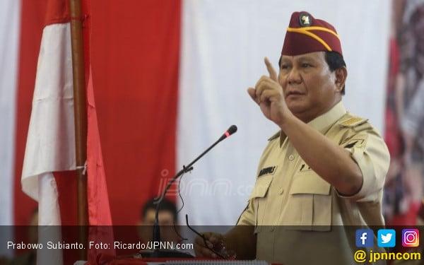 Peluang Prabowo – Sandiaga Menang Lebih Besar - JPNN.COM