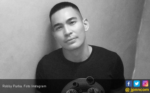 Sebelum Meninggal, Endang Tarot Sudah Berpamitan kepada Robby Purba Sejak 6 Bulan Lalu - JPNN.com