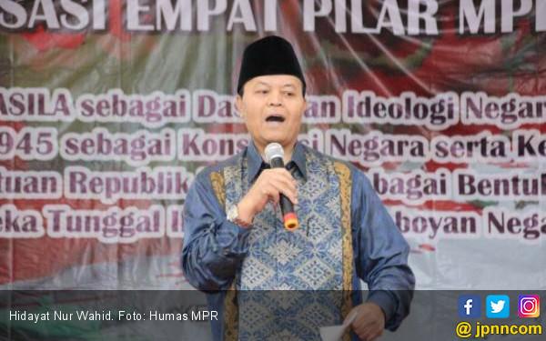 PKS: Sebaiknya Jokowi Memuaskan Partai Pendukungnya