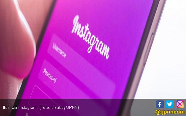 Saingi TikTok, Instagram Hadirkan Mode Boomerang Baru - JPNN.com