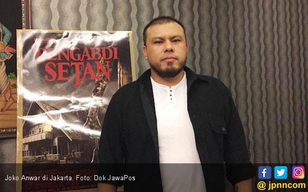 Joko Anwar Anggap Sukses di Luar Negeri Bonus - JPNN.COM
