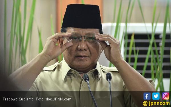 Pemberitaan Kasus Bank Century Bisa Merugikan Prabowo - JPNN.COM