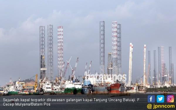 Batam Shipyard Offshore Association Mengadu ke Kemenko - JPNN.COM