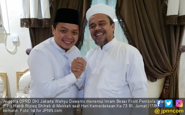 PSBB Jakarta Segera Berakhir, Wahyu Gerindra Desak Anies Baswedan Bersikap Adil - JPNN.com