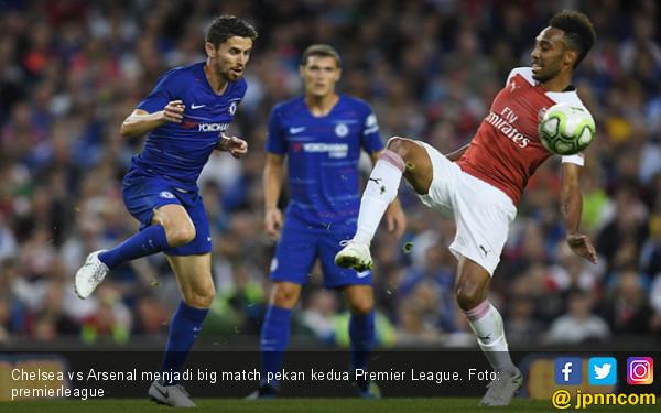 Chelsea vs Arsenal: Jadwal Buruk Buat The Gunners - JPNN.COM