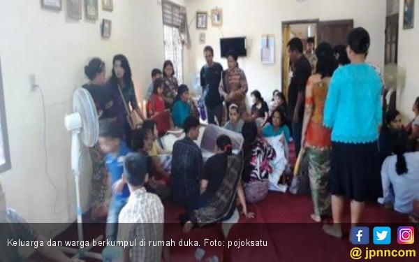 Bacaleg PDIP Jadi Korban Tewas Bus Masuk Jurang di Tobasa - JPNN.COM