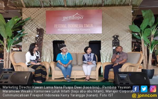 Yuk Kenalan dengan Budaya Suku Kamoro - JPNN.com