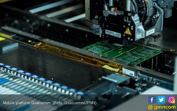 Pembaruan Spesifikasi Snapdragon Dukung Performa Terbaik Kamera Ponsel - JPNN.COM